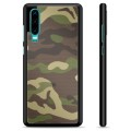 Coque de Protection pour Huawei P30 - Camouflage