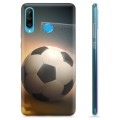 Coque Huawei P30 Lite en TPU - Football