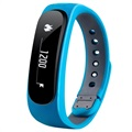 Montre Connectée Bluetooth Huawei TalkBand B1 (Emballage ouvert - Excellent) - Bleue