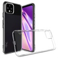 Coque Google Pixel 4 XL en TPU Imak UX-5 - Transparent