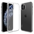 Coque iPhone 11 Pro en TPU Imak UX-6 - Transparent