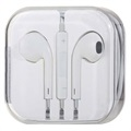 Kit Piéton Intra-Auriculaire pour iPhone, iPad, iPod