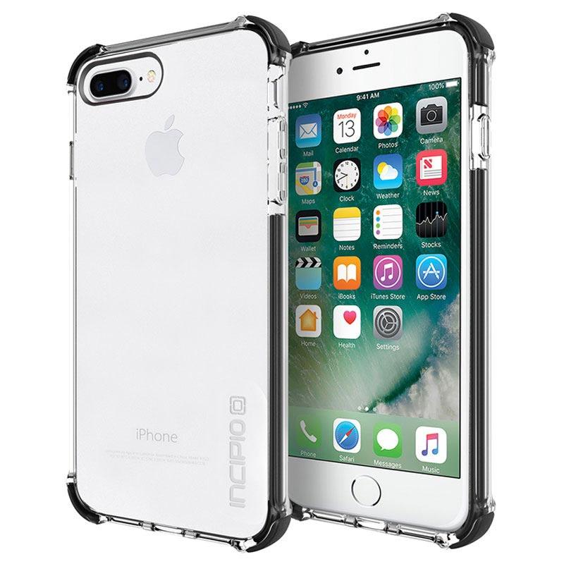 coque transparente pour iphone 8 plus