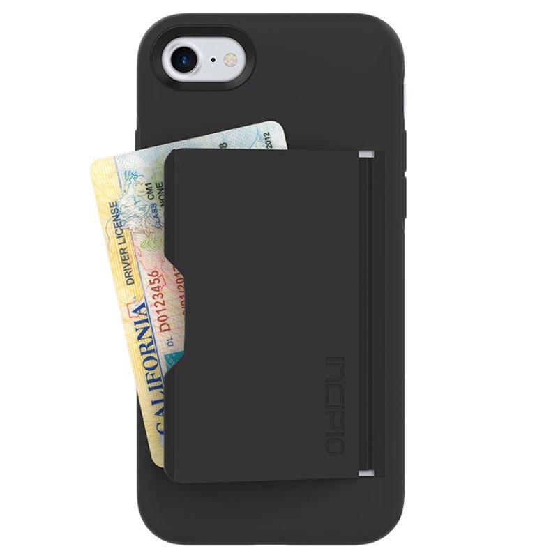 coque iphone xr compartiment secret
