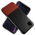 Coque iPhone 11 Pro KSQ Bi-Color Series