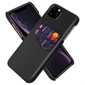 KSQ iPhone 11 Pro Case with Card Pocket