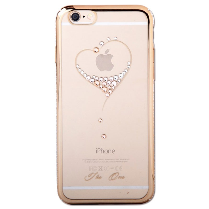 coque swarovski iphone 6 plus