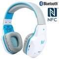 Kotion Each B3505 Over-Ear Bluetooth Gaming Headset - White