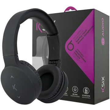 Casque Sans Fil Ksix Go&Play Travel
