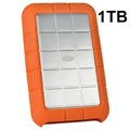Disque Dur Externe LaCie Rugged Triple