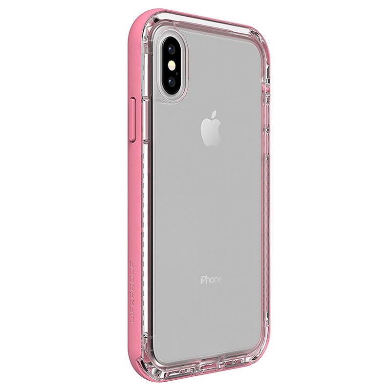 coque lifeproof iphone x