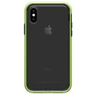 coque vert iphone x
