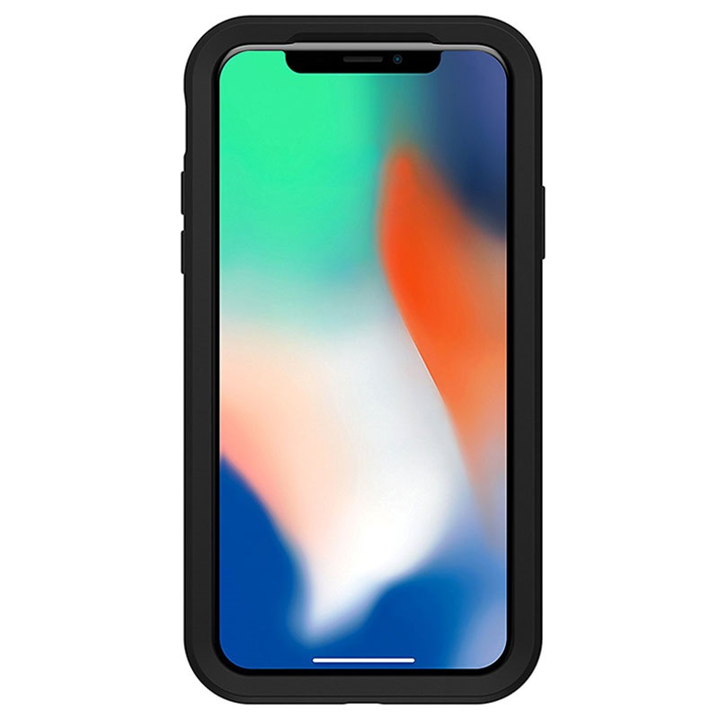 coque slam iphone x