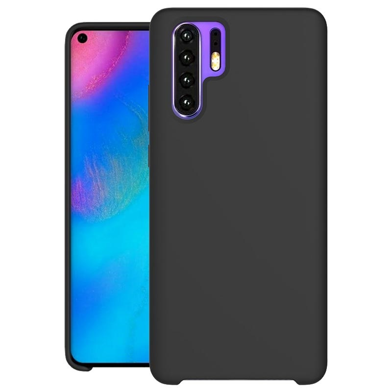 coque huawei p30 pro chat