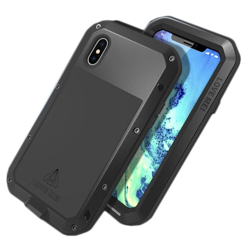 coque resistante iphone x