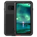 Coque Hybride Samsung Galaxy S10 Love Mei Powerful