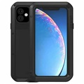 Coque Hybride Powerful iPhone 11 Love Mei