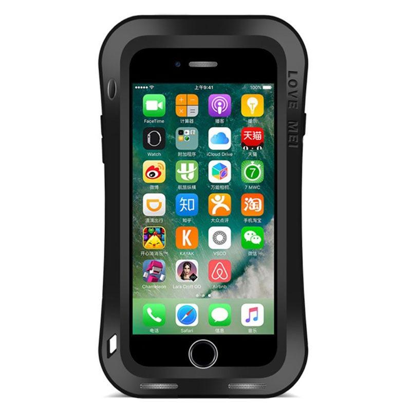 coque love iphone 8