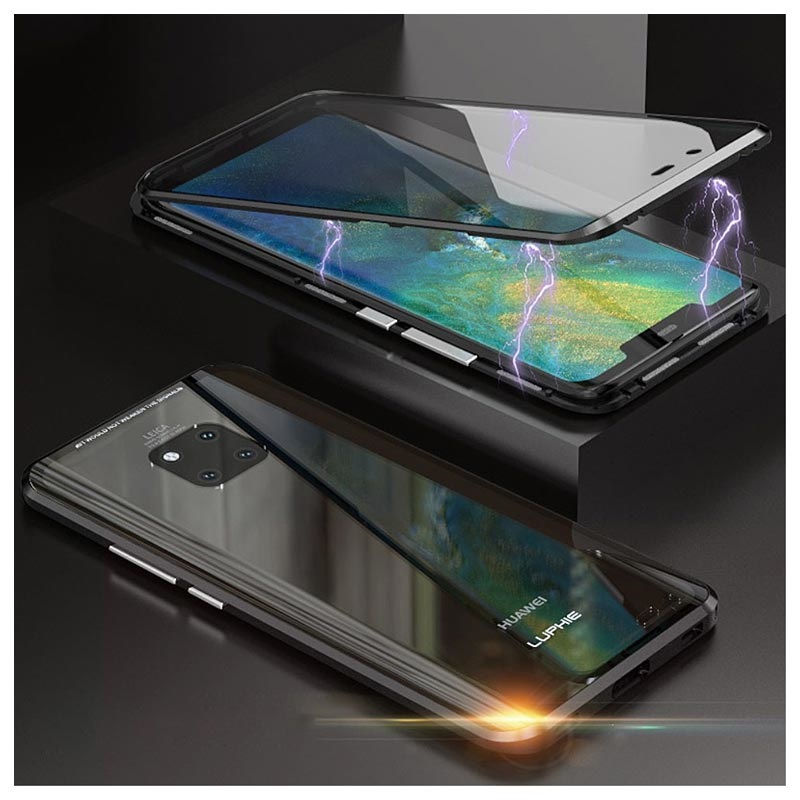 Coque Magnétique Huawei Mate 20 Pro Luphie
