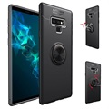 Coque Samsung Galaxy Note9 Magnétique avec Support Bague