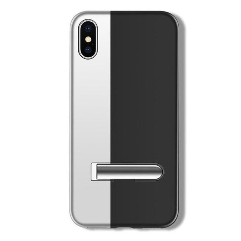 coque magnetique iphone xs or