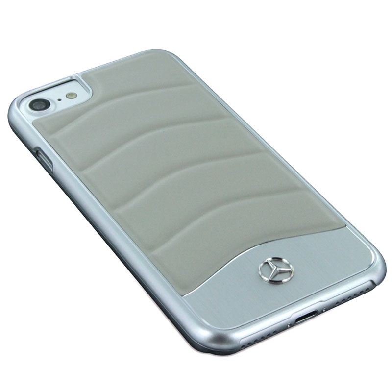 Coque mercedes benz wave iii pour iphone 7 gris for Mercedes benz telephone