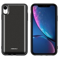 Coque Batterie iPhone XR Sans Fil Magnétique Momax Q.Power Pack
