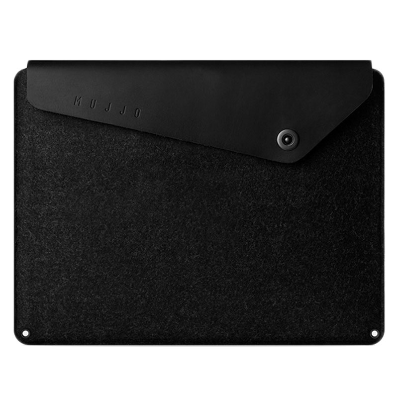 Housse mujjo pour macbook pro retina 13 macbook air 13 for Housse macbook pro 13