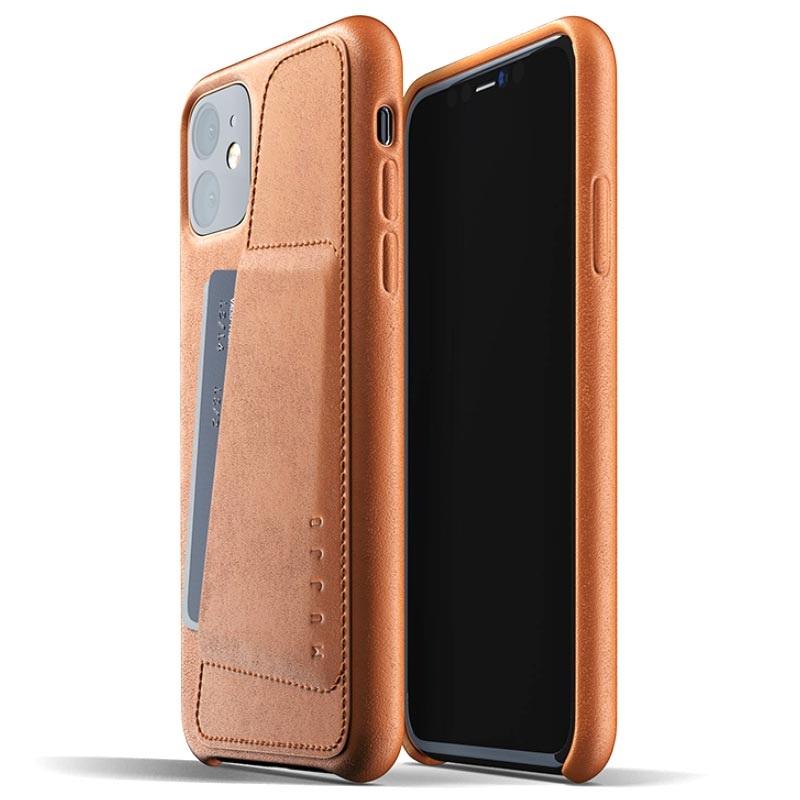 coque cuir iphone 11