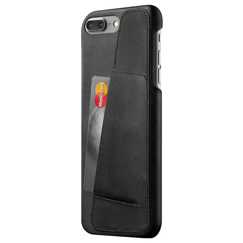 coque iphone 7 portefeuille cuir