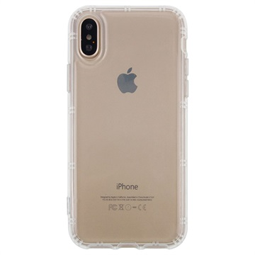 coque anti gravite iphone x