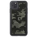 Coque Hybride iPhone 11 Pro Nillkin Camo - Camouflage