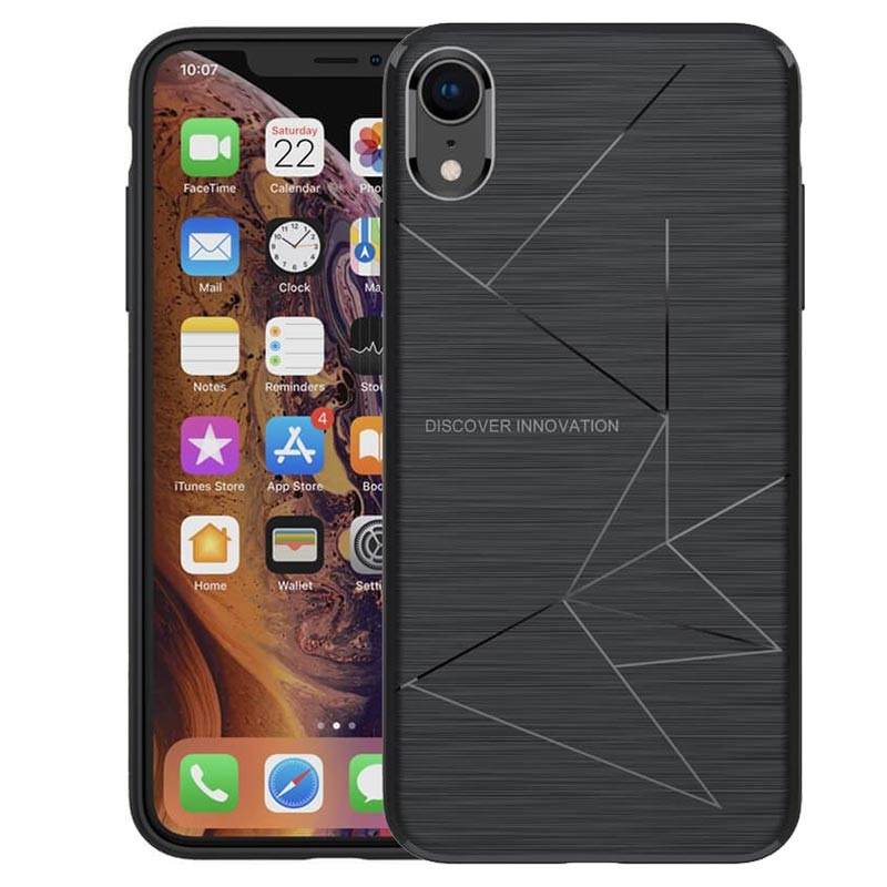 coque iphone xr chargement