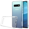 Coque Samsung Galaxy S10 en TPU Nillkin Nature 0.6mm