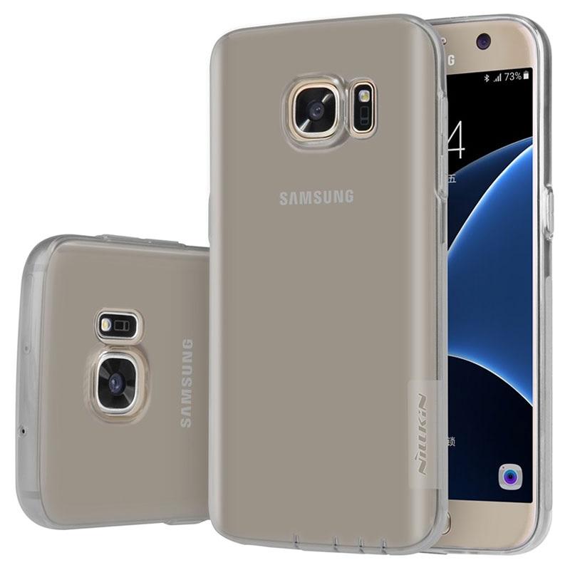 coque samsung galaxy s7 gris