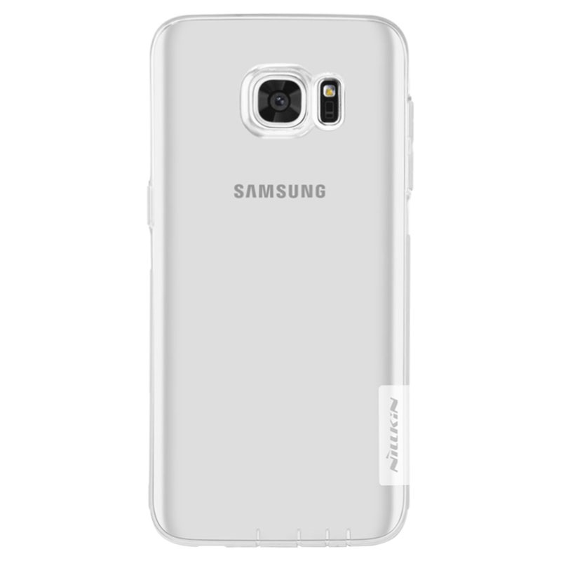 coque samsung galaxy s7 edge transparent