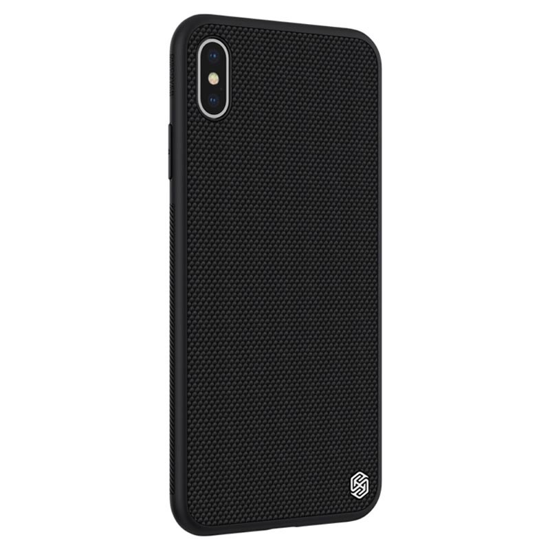 Coque Hybride iPhone X / iPhone XS Nillkin Textured