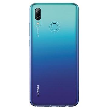 f4435e2145b07 Coque Huawei P Smart (2019) en Silicone 51992894 - Transparente
