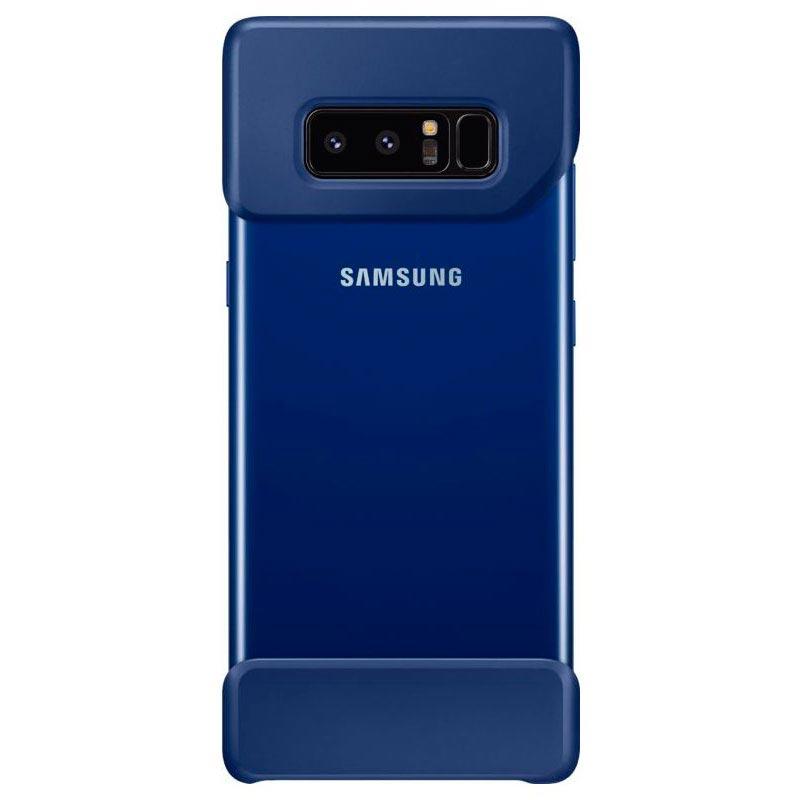coque samsung galaxy note 8 bleu