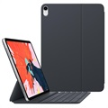 Étui iPad Pro 12.9 (2018) Apple Smart Keyboard Folio MU8H2Z/A - Noir
