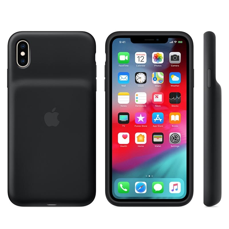 apple iphone xs max coque
