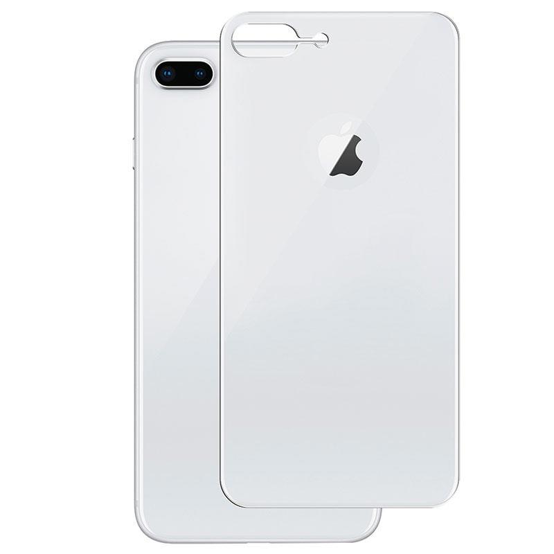 coque arriere iphone 8 plus verre
