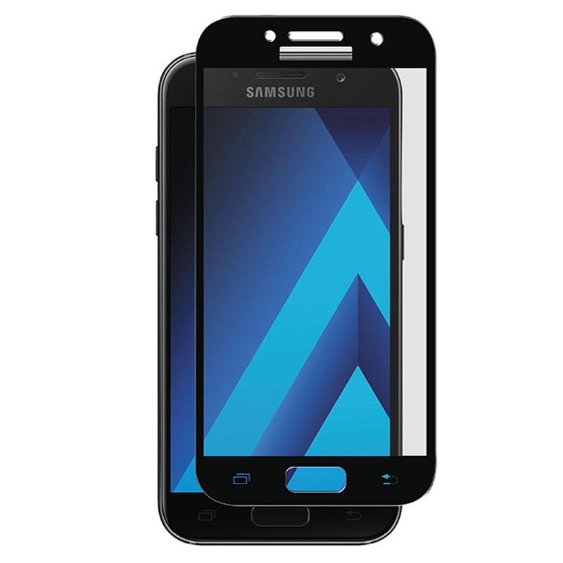 Samsung galaxy a3 2017 panzer full fit glass screen for Photo ecran galaxy a3