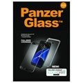 Set de Protection Samsung Galaxy S7 PanzerGlass Case Friendly - Noir