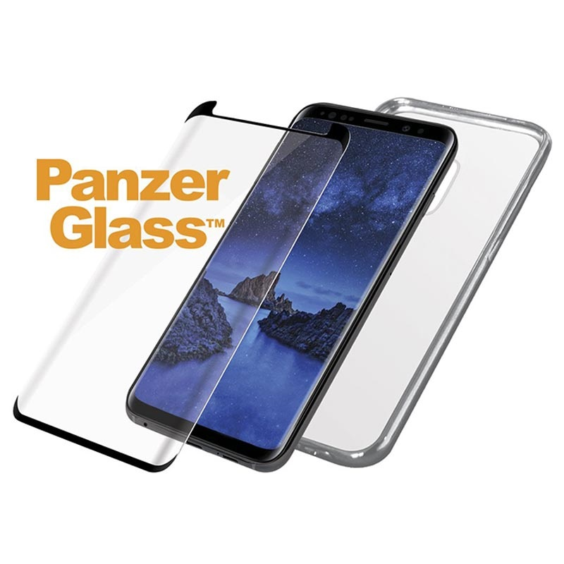 Panzerglass Samsung Galaxy S9 Plus
