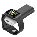 Chargeur Sans Fil Portable / Batterie Externe pour Apple Watch - Noir