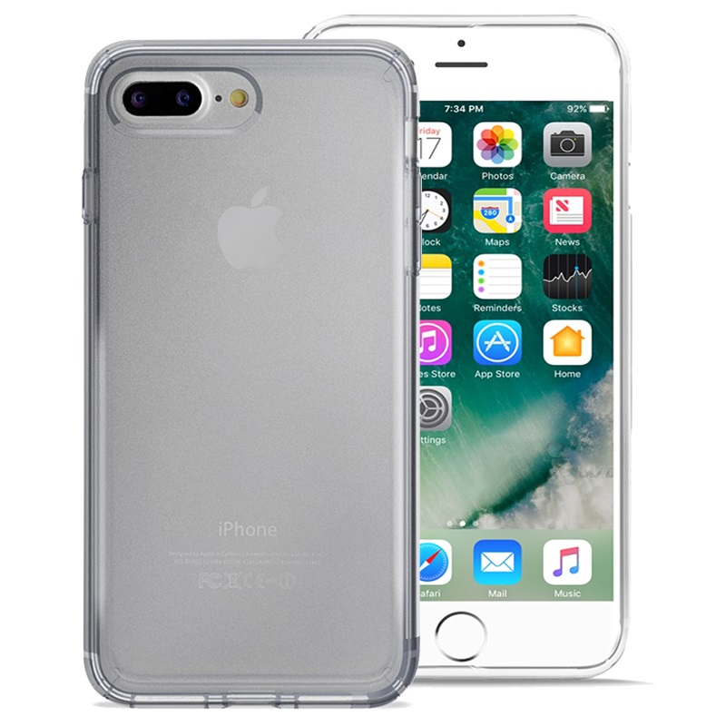 coque ultra fine iphone 8 plus