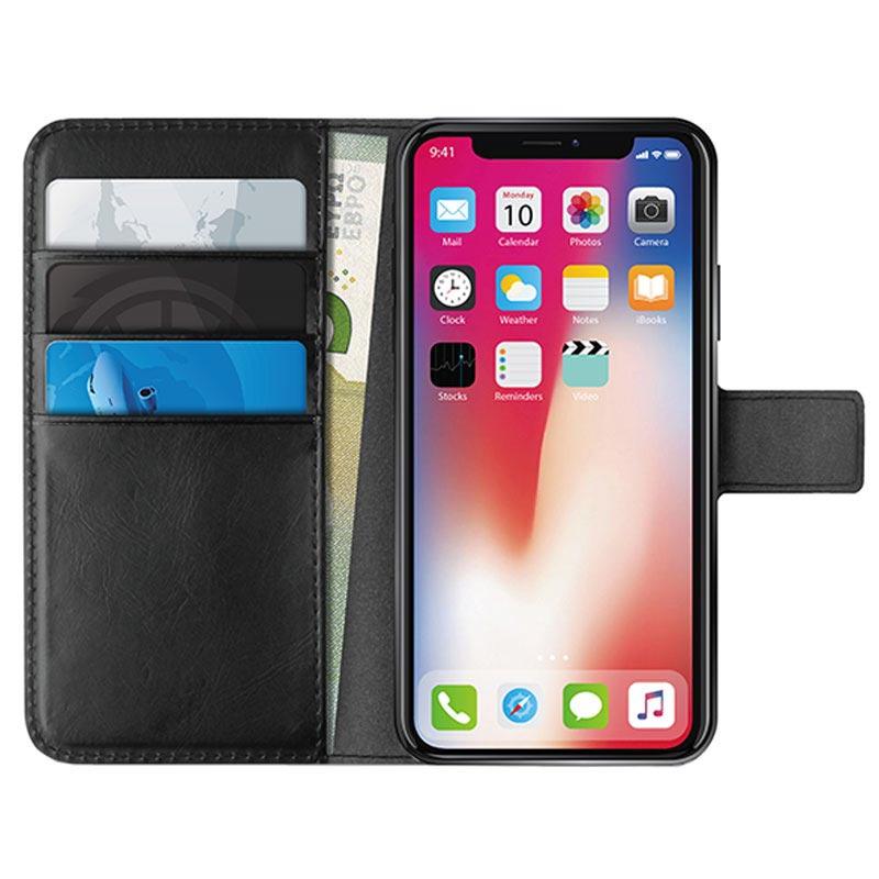 coque iphone x puro
