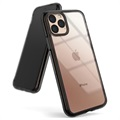 Coque Hybride iPhone 11 Pro Ringke Fusion - Gris / Clair