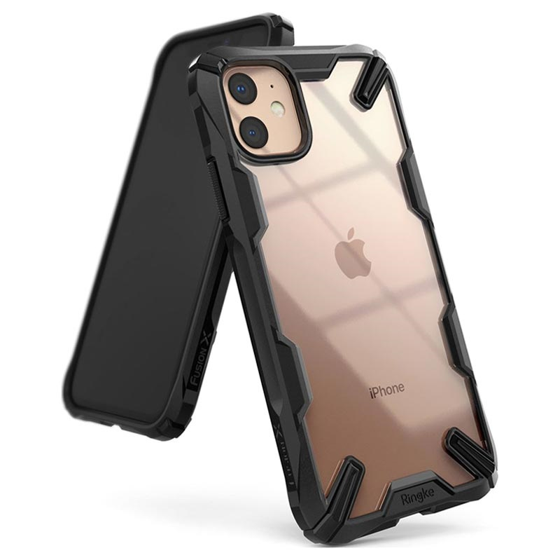 iphone xr coque ringke